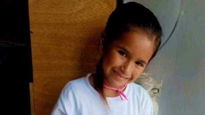 Encontraron a Maia Beloso con vida en Luján luego de tres días de búsqueda