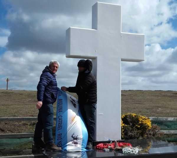 Malvinas: En Catriel municipio entregará el mausoleo a ex combatientes y habrá acto oficial