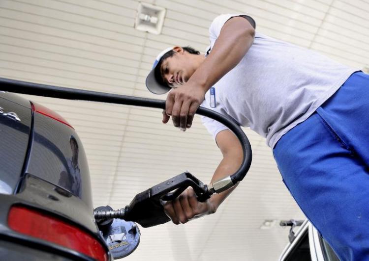 Desde este martes aumentan los combustibles hasta un 7%