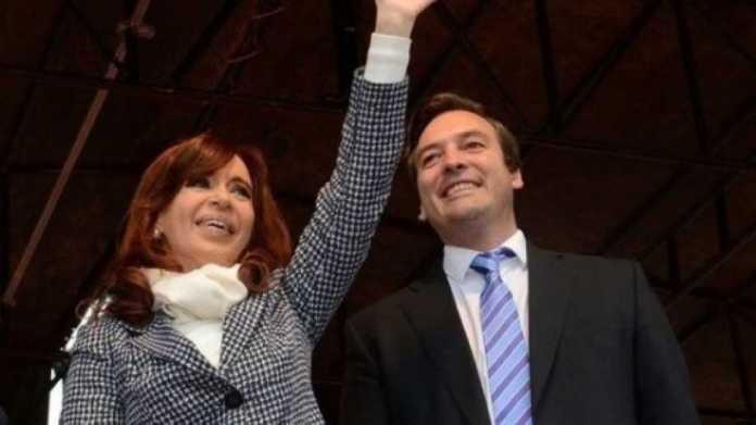 Alberto Fernández nombrará a Martín Soria como nuevo ministro de Justicia