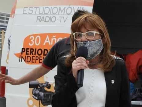 germanier alas mic - Catriel25Noticias.com
