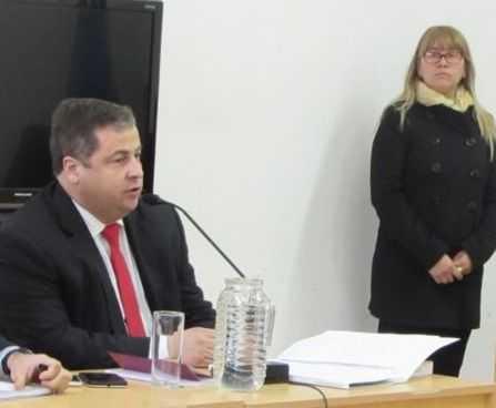 Agustina: La prueba científica será decisiva en el juicio por el femicidio en Catriel