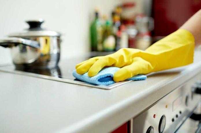 Servicio doméstico: no trabajarán durante los días de restricciones