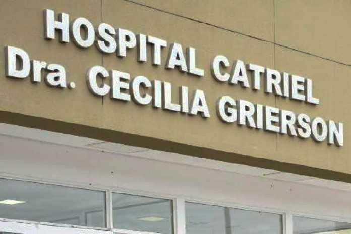 """Hospital: aclaran sobre donaciones. La Cámara de Comercio entregará los cascos """"Helmet"""""""