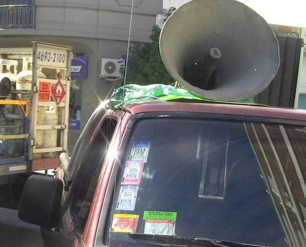 Compradores foráneos de chatarra en la mira por robos en Catriel