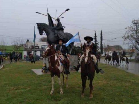 catriel gauchos e1624155682347 - Catriel25Noticias.com