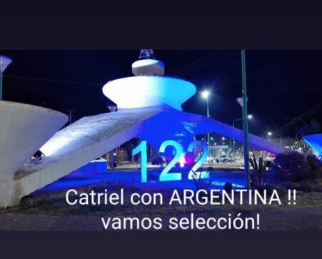 catriel seleccion e1626005973335 - Catriel25Noticias.com