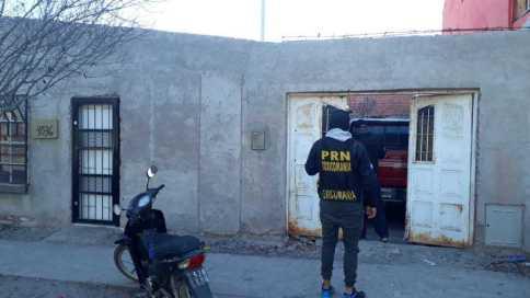 droga c de piedra - Catriel25Noticias.com