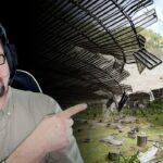 Extraños Accidentes en el Radiotelescopio de Arecibo