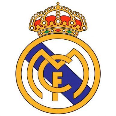 Resultado de imagen de logo real madrid