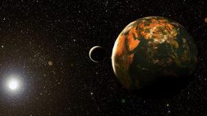 Las civilizaciones extraterrestres de los Planetas Extrasolares podrían estar atrapadas en ellos