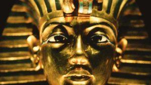 Antiguo Egipto ¿hayan Hierro proveniente de un meteorito en puñal de tutankamón?