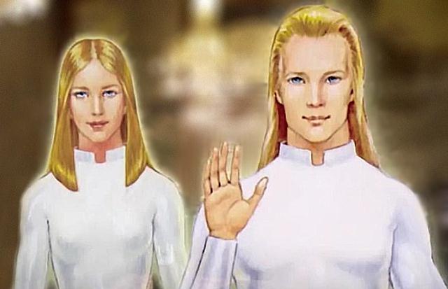 En el marco de la ufología, el tipo de extraterrestres descritos por Rodríguez-Aguilera son conocidos como «nórdicos» o «pleyadianos».