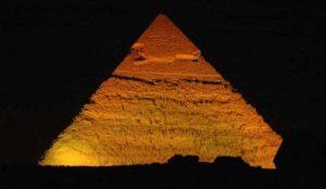 ¿La gran pirámide de Guiza oculta un mundo al esotérismo que no imaginamos?