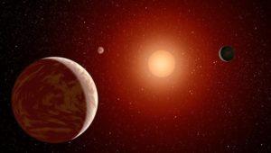 ¿A punto de encontrar planetas extrasolares con vida extraterrestre?