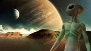 Científicos encuentran planeta extrasolar con posibilidades de albergar vida extraterrestre