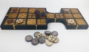 El misterioso juego más antiguo del mundo era de sumeria.
