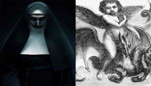 El misterio paranormal de Valak, el demonio de «El Conjuro 2».