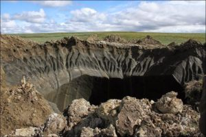 ¿Cuál es la verdad sobre el agujero que llega al fondo de la Tierra?