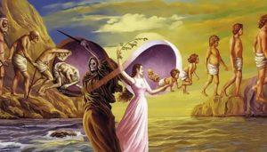 misteriosa profecía de la reencarnación ¿Hay pruebas en la actualidad?