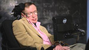 El universo de Stephen Hawking, de los agujeros negros a la inteligencia artificial