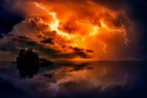 ¿En que nos afectan las tormentas geomagnéticas o tormentas solares?