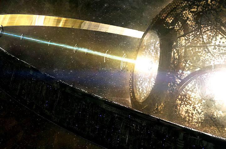 Una esfera de Dyson permitiría a una civilización avanzada aprovechar al máximo la energía lumínica y térmica de una estrella.