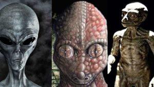 ¿La Tierra ha sido visitada por civilizaciones extraterrestres?