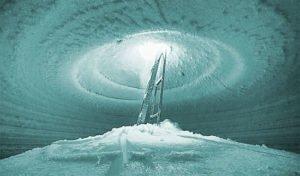 Lago Vostok, sus misterios y anomalías bajo el hielo de la Antártida