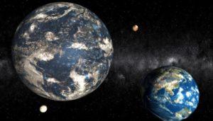 ¿Cómo será y donde está el planeta X, podremos verlo pronto?