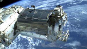 Desarrollan un laboratorio para reciclar basura espacial