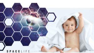 El primer humano extraterrestre nacerá en el año 2024