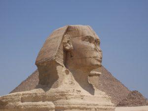 ¿La Gran Esfinge de Guiza es una verdad incómoda?