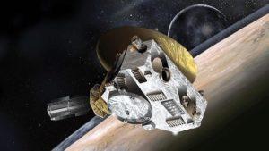 Se podrá conocer los lugares más lejanos al planeta por New Horizons