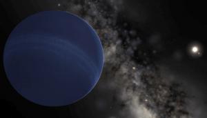 El Planeta 9 ¿Es el planeta que nombran las civilizaciones antiguas?