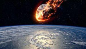 Físico británico afirma ¡humanidad peligra con presencia de asteroides!