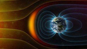 ¿El Planeta 9 ha alterado el Polo magnético de la Tierra?