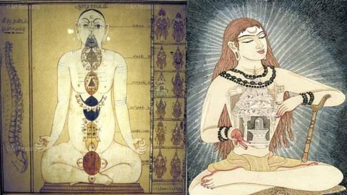 Resultado de imagen de hatha yoga pradipika