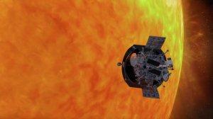 Sonda Parker rompe el record establecido por la sonda solar Helios 2