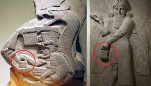 ¿Los Anunnakis tuvieron contacto con el Imperio Azteca?