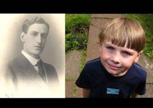 El extraño caso de Cameron Macaulay, el niño que vivió dos veces