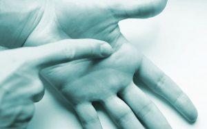 El estudio de las líneas de la mano - Primeros pasos