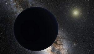Nuevas evidencias del planeta 9 lo acercan más a su existencia