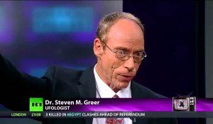 Ufólogo revela que élites ocultan las visitas extraterrestres por intereses