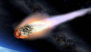 La NASA estudia meteorito marciano hallado en la Tierra, podría desvelar los secretos de Marte