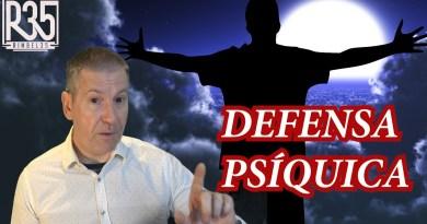 CÓMO DEFENDERSE DEL ATAQUE DE ENTIDADES Y SERES SOMBRA