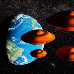 La Invasión Extraterrestre de la Tierra