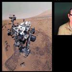 Una Foto en Marte con mucho Truco