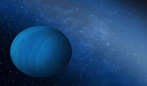 ¿Cómo podría convertirse la Tierra en un planeta errante?