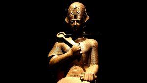 Faraón egipcio de hace 4700 años sufrió de gigantismo: es el primer caso conocido